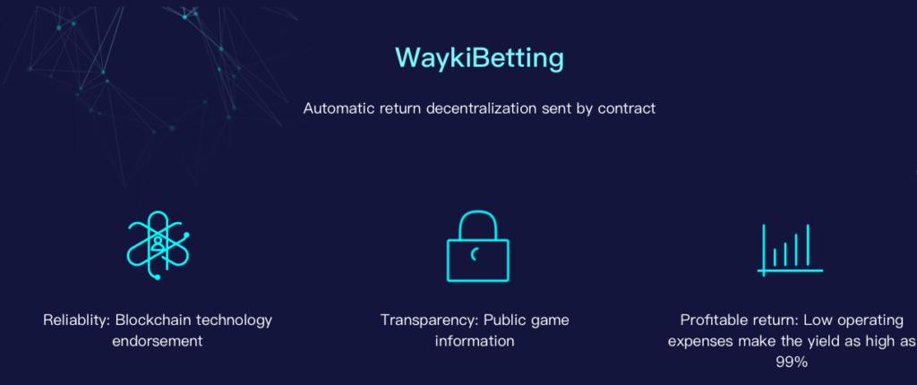 Huobi100倍銘柄 WaykiChain (WICC)とは?概要 仮想通貨 将来性 価格