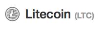 2018年仮想通貨価格予測 Webbot(ウェブボット)ライトコイン