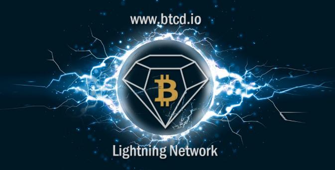 BCD (ビットコインダイアモンド)注目仮想通貨イベント