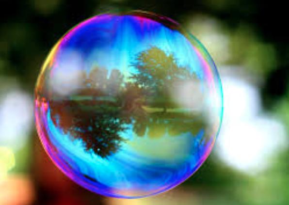 過去の経済バブル 仮想通貨